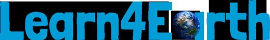 Learn4Earth Logo